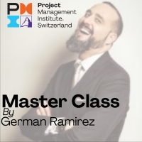 PM Master Class: Building your personal Brand